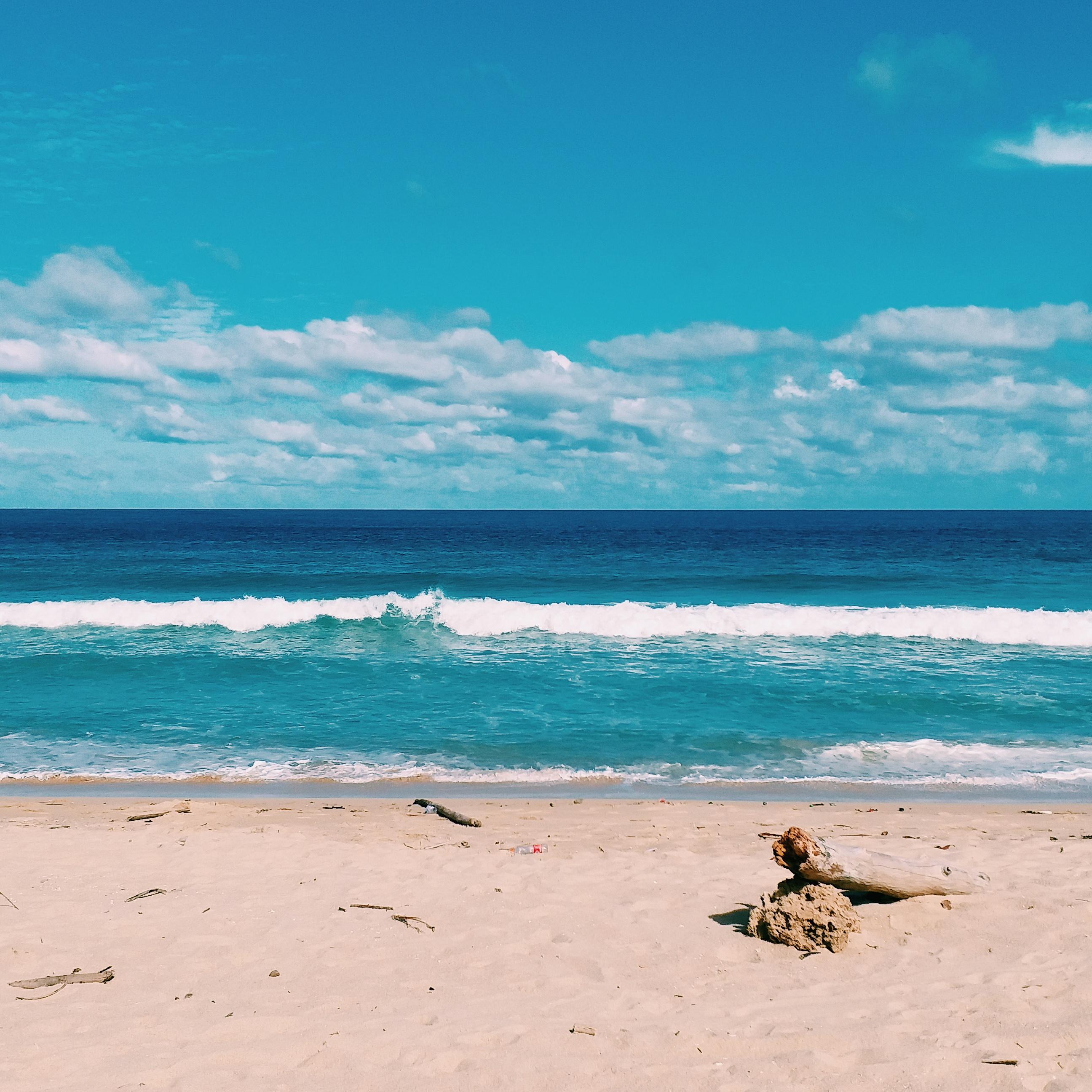 Lampuuk Beach Aceh Besar
